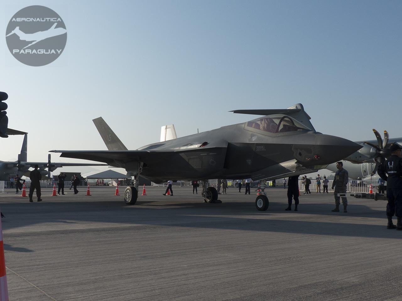 P1080927 F-35 Lightning II